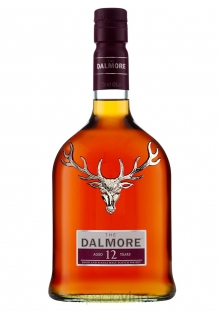 The Dalmore 12 Años Whisky 700 ml