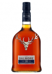 The Dalmore 18 Años Whisky 700 ml
