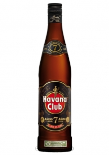 Havana Club 7 Años Ron 750 ml