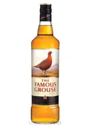 The Famous Grouse Whisky 750 ml