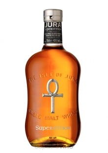 Jura Superstition Whisky 700 ml