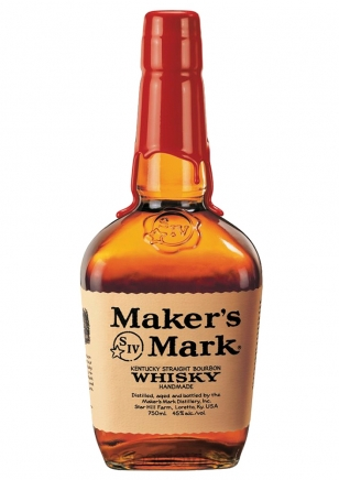 Makers Mark Whisky 700 ml