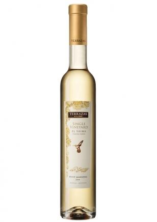 Terrazas De Los Andes Single Vineyard Tardío Petit Manseng
