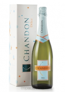 Estuche Chandon Délice