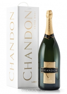 Estuche Chandon Extra Brut 6000 ml