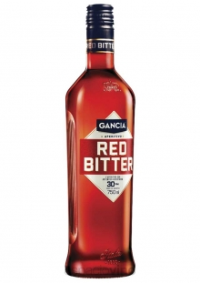Gancia Red Bitter Aperitivo 750 ml
