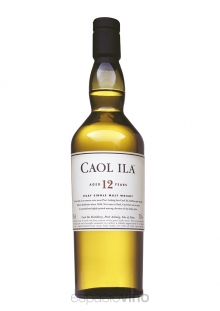Caol Ila 12 Años Whisky 750 ml