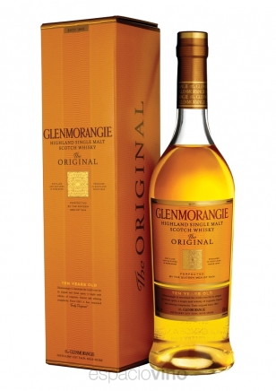 Glenmorangie Whisky 750 ml
