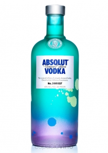 Absolut Unique Vodka 750 ml