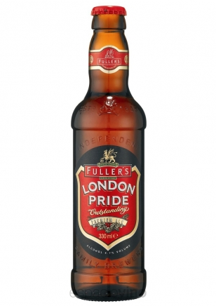 Fullers London Pride Cerveza 330 ml