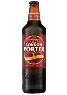 Fullers London Porter Cerveza 500 ml