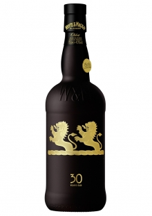 Whyte & Mackay 30 Años Whisky 700 ml