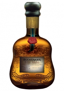 Buchanans Red Seal Whisky 750 ml