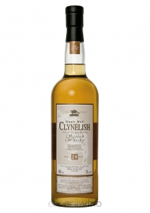 Clynelish 14 Años Whisky 750 ml