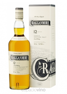 Cragganmore Whisky 750 ml