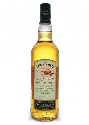 The Tyrconnell Irish Whiskey 750 ml