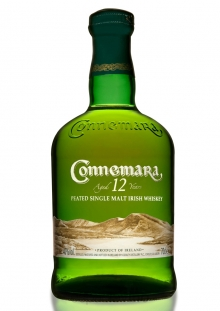Connemara Irish Whiskey 700 ml