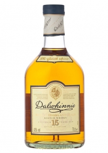 Dalwhinnie Whisky 750 ml