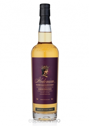 Hedonism Whisky 700 ml