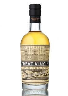 Great King Street Artists Blend Whisky 500 ml