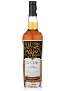 The Spice Tree Whisky 700 ml