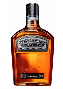 Jack Daniels Gentleman Jack Whisky 750 ml