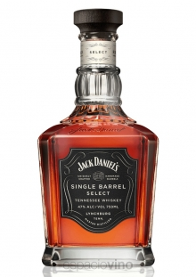 Jack Daniels Single Barrel Whisky 750 ml