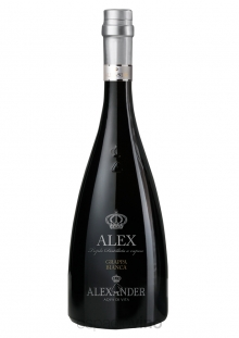 Alexander Bianca Grappa 700 ml