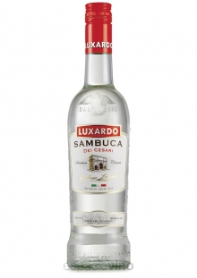 Sambuca Luxardo Licor 700 ml