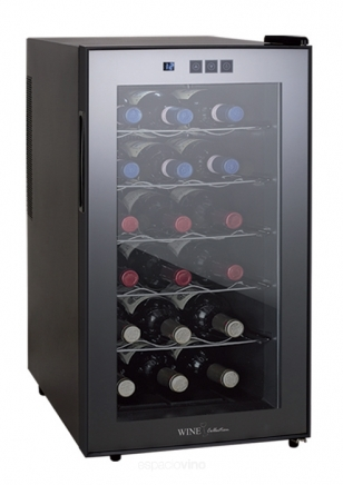 Cava de Vino Wine Collection 18 botellas Modelo WC-18