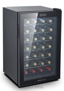 Cava de Vino Wine Collection 28 botellas Modelo WC-28