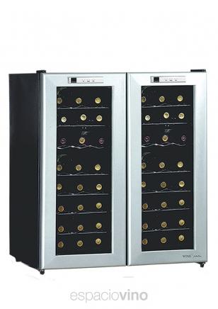 Cava de Vino Wine Collection 48 botellas Modelo WC-48 de Wine ... f543373d7313