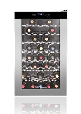 Cava de Vino Wine Collection 51 botellas Modelo WC-51 de Wine ... 50132aac75fc