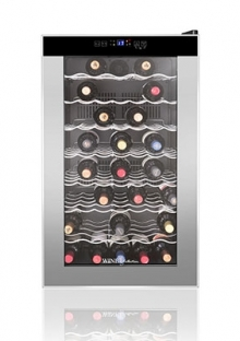 Cava de Vino Wine Collection 51 botellas Modelo WC-51