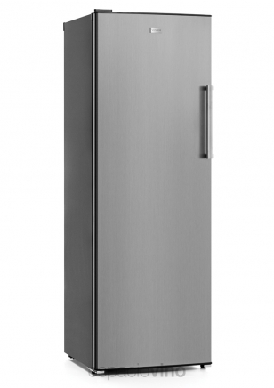 Freezer Vertical Acero Combinable FR170 INOX