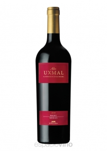 Alto Uxmal Alternative Style Malbec