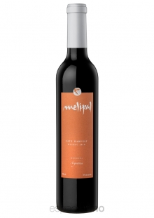 Melipal Late Harvest Malbec