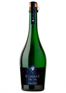 CarinaE Brut Nature Chin Chin
