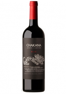 Chakana Estate Selection Malbec