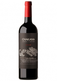 Chakana Estate Selection Red Blend