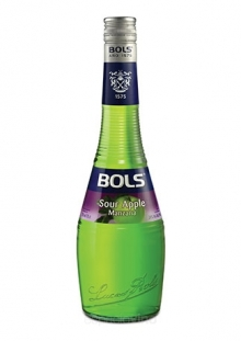 Bols Manzana Verde Licor 700 ml