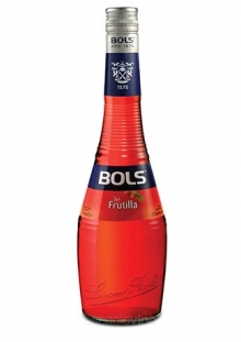 Bols Frutilla Licor 700 ml