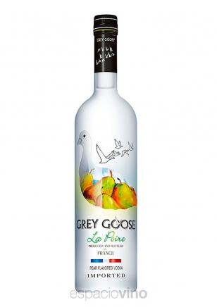 Grey Goose La Poire Vodka 700 ml