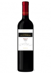 Finca Flichman Roble Merlot