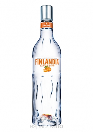 Finlandia Mandarina Vodka 750 ml