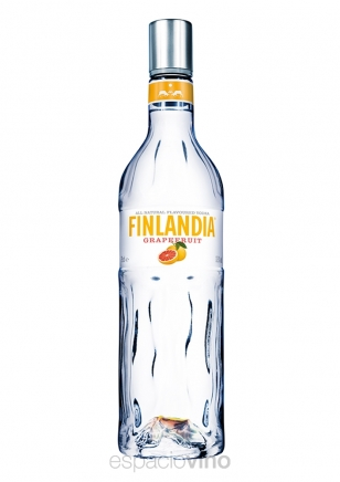 Finlandia Pomelo Vodka 750 ml