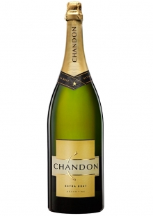 Estuche Chandon Extra Brut 3000 ml