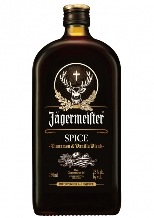 Jagermeister Spice Licor 700 ml