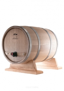 Barrica Wine in Barrel WIB 25 Litros