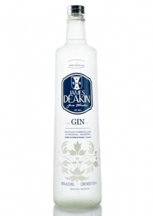 James Deakin Gin 750 ml